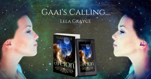 Gaai's calling (1)